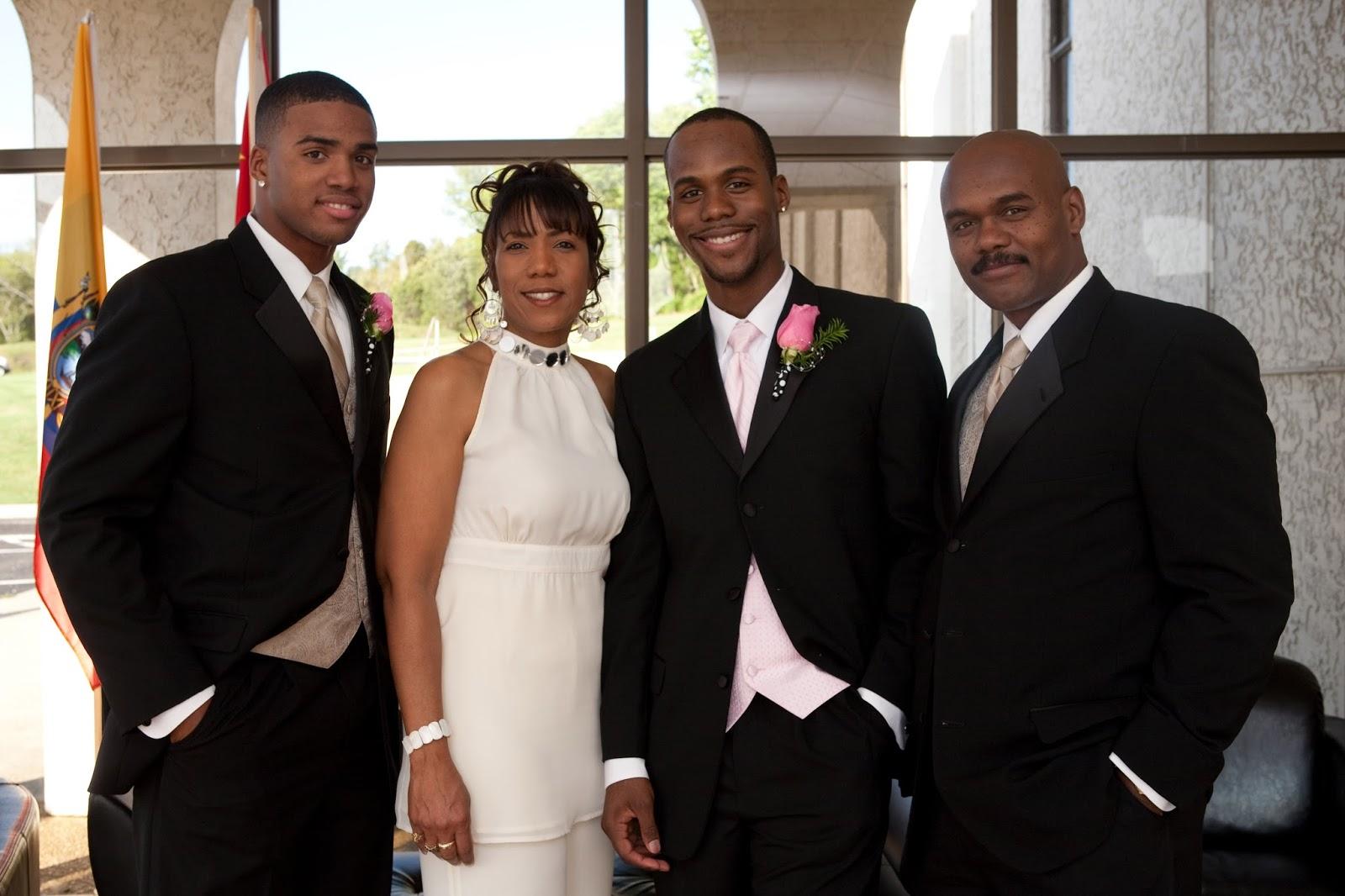 Balkissoon wedding