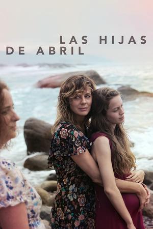Poster Las hijas de Abril 2017