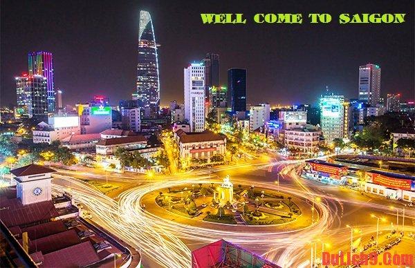 Tổng hợp những kinh nghiệm du lịch giá rẻ tại Sài Gòn