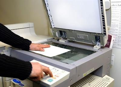 Một số kinh nghiệm khi mở cửa hàng photocopy