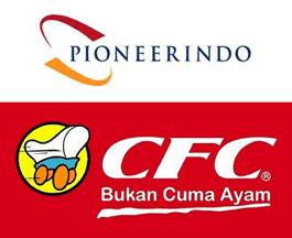 Lowongan Kerja PT Pioneerindo Goutmet International Tbk (CFC) Min. SMA,SMK,D3,S1 Menerima Karyawan Baru Penerimaan Seluruh Indonesia