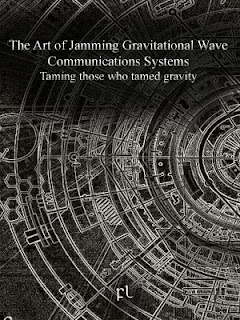 The Art of Jamming Gravitational Waves Communications Systems Cover