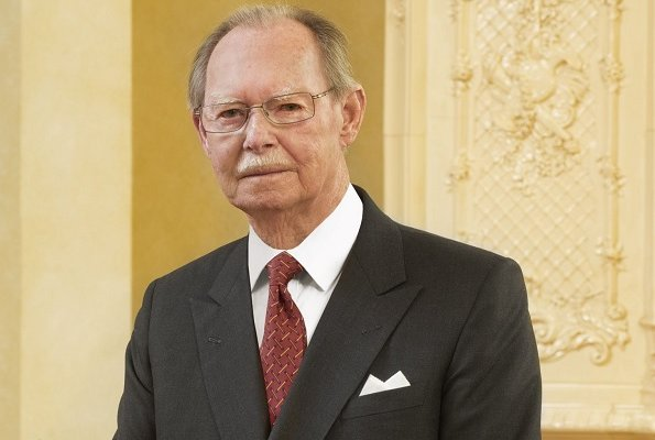 Grand Duke Jean has passed away aged 98. Grand Duke Henri of Luxembourg announced the death of his father