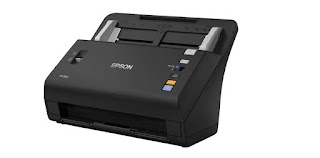 Epson WorkForce DS-860 Driver Download
