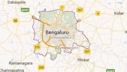 Aadhaar Card Enrollment Centers in Bangalore