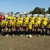 #Regionais2018 - Futebol masculino sub-20 de Itupeva marca no fim do jogo e vence na estreia
