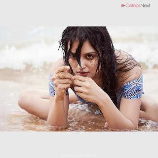Prema Mehtai in Bikini Beautiful Indian TV Actress in Spicy Wet Bikini Pics .XYZ Exclusive 03