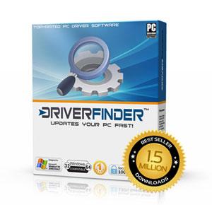 DriverFinder 3.6.2