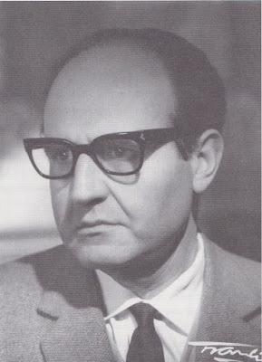 José Mercado y sus piezas de armar, Ancile