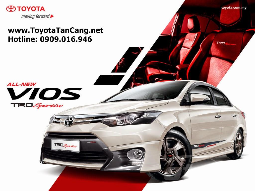 Toyota Vios nổi tiếng với khả năng vận hành ổn định đang là mẫu xe bán chạy nhất tại Việt Nam trong những năm qua.