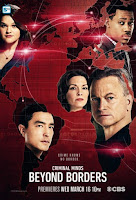 Mentes Criminales: Beyond Borders