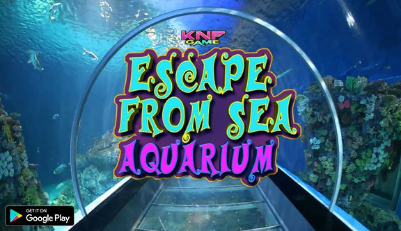 KnfGame Escape From Sea Aquarium