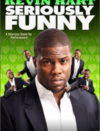 Kevin Hart: Seriously Funny | Bmovies