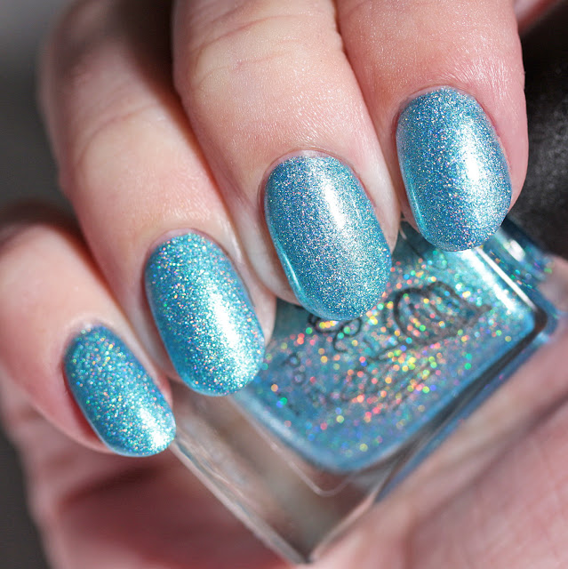 Grace-full Nail Polish Peg's Ocean