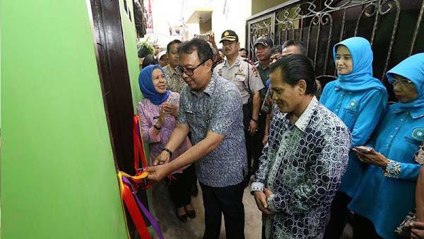 Pemkot Bandung Anggarkan Rp. 25 Miliar untuk Program Rutilahu