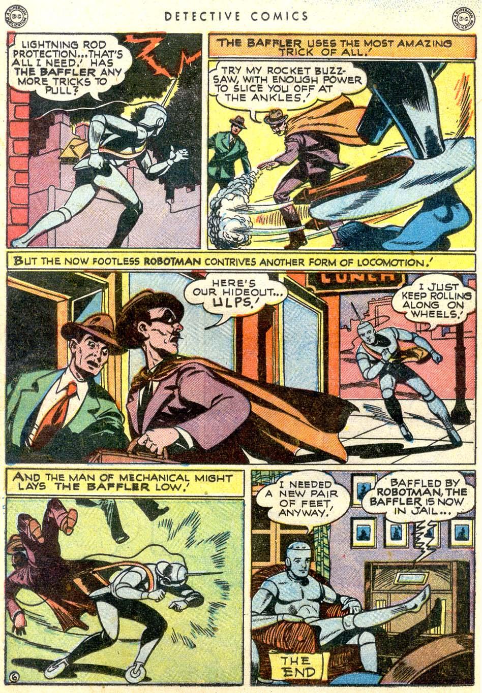 Detective Comics (1937) 143 Page 21