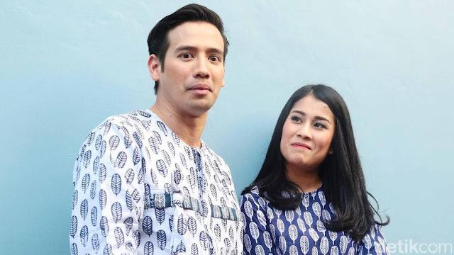 Honeymoon Tertunda, Tara Budiman Ajak Istri ke Inggris dan Belanda