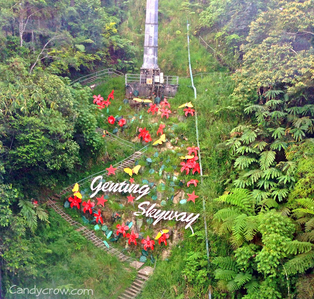 9 Must visit places in Kuala Lumpur, genting