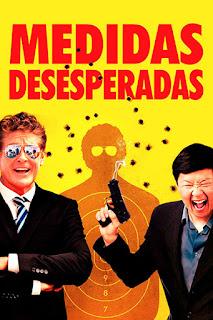 Medidas Desesperadas (Killing Hasselhoff) - BDRip Dual Áudio