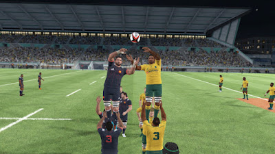 Download RUGBY 18 PC