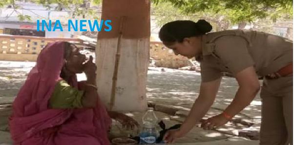 Mahilla-constable-priyanka-ne-dikhyi-maanavtaki-missal