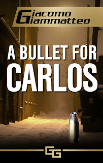 PICT Showcase: A Bullet for Carlos by Giacomo Giammatteo