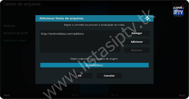 "Como Instalar o Add-on ""HUF Playlists"" no KODI 17 - Filmes, Séries e Fail Army"