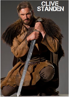 Vikings Clive Standen Rolo