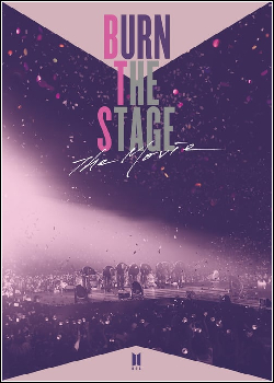 BTS - Burn the Stage: The Movie Dublado