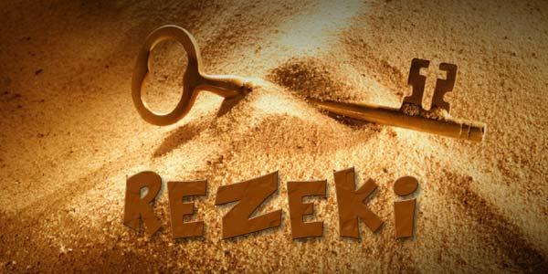 Image result for rezeki