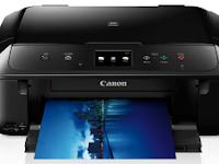 Canon PIXMA MG6840 Printer Driver Download