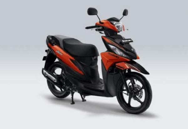Motor Matic Murah Kualitas Terbaik Di Indonesia 2017