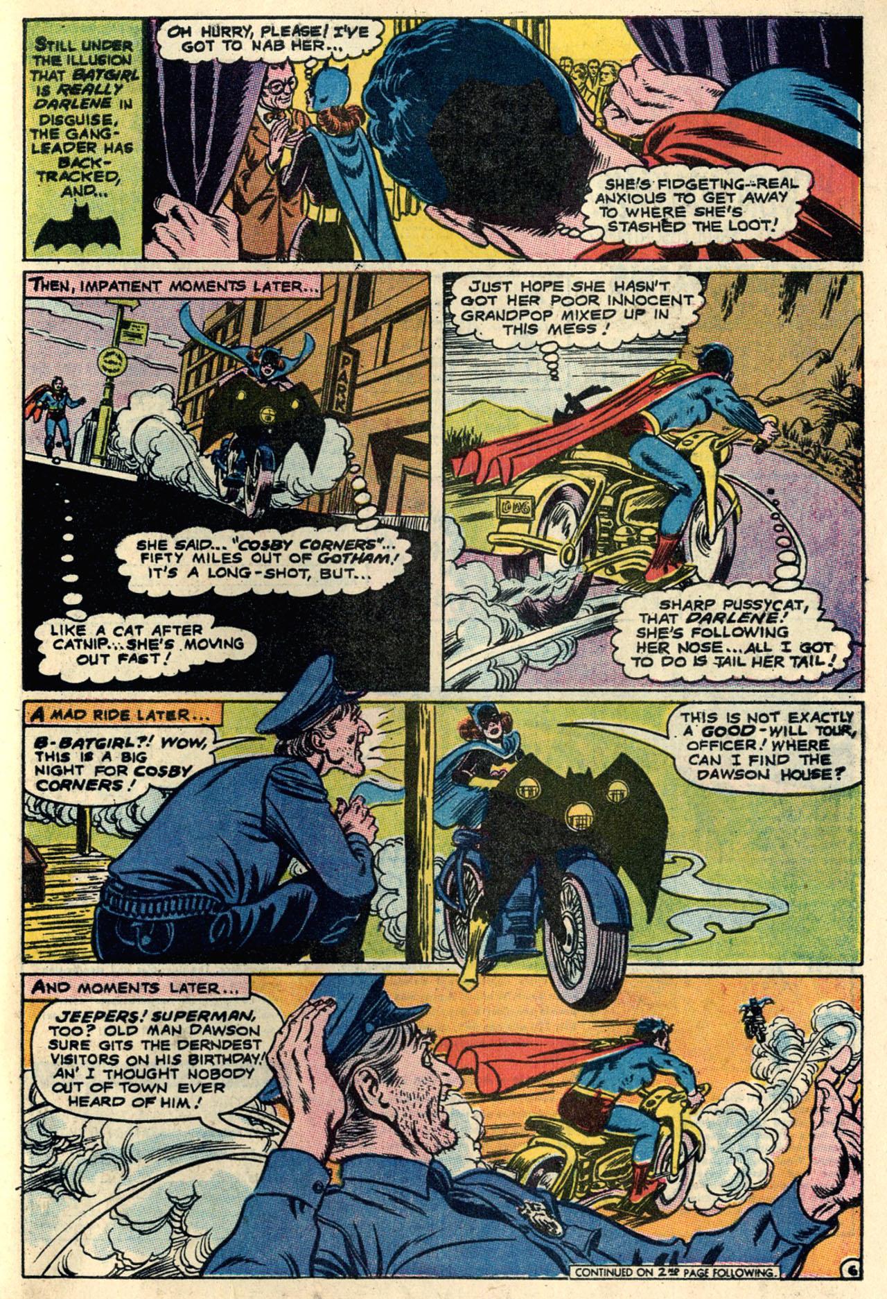 Detective Comics (1937) 389 Page 26