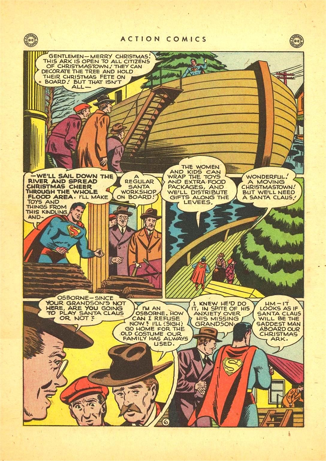 Action Comics (1938) 117 Page 6