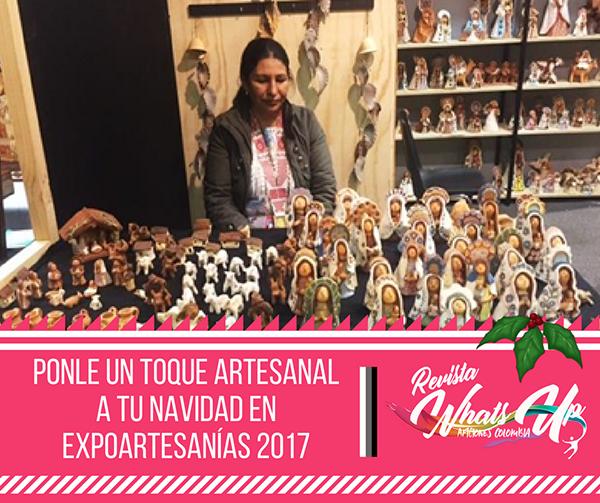 artesanal-navidad-Expoartesanías-2017