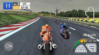 Motorcycle, Racing, game, Published, by, Italic, Games,