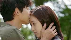Inilah 9 Ciuman Paling Romantis Di Drama Korea