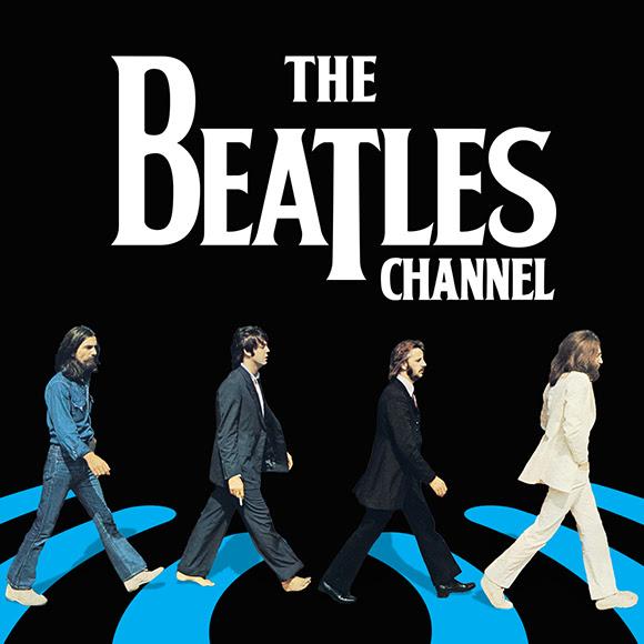 Les Beatles lancent leur radio sur la plateforme SiriusXM