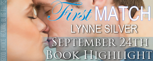 Book Highlight: First Match by Lynne Silver + Giveaway