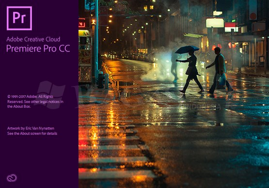 Free Download Adobe Premiere Pro CC 2018 Full Version