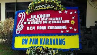 Ketua DPRD Meminta Kejelasan Hasil Audit  PDAM Karawang Oleh BPK