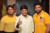 Saptagiri Express Song Launch-thumbnail-11