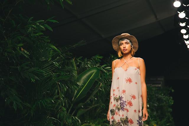 Mónica Cordera, Premio TRESemmé, MFSHOW, Women, SS17, Desfile, Pasarela, Moda, StreetStyle
