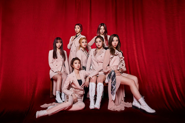 dreamcatcher, single piri japon comeback