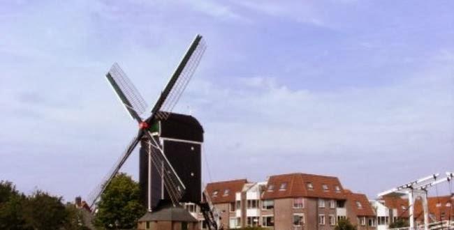 Beasiswa Penuh Untuk Kursus Singkat, Master (S2) dan Doktor/PhD (S3) dari Pemerintah Belanda, 2014