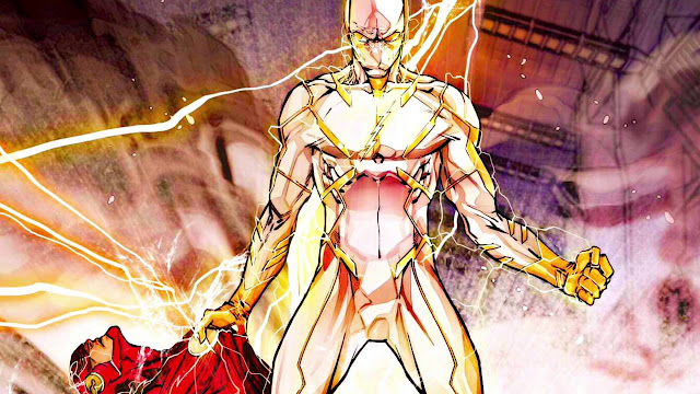 Akankah Godspeed Tampil di The Flash Season 4?