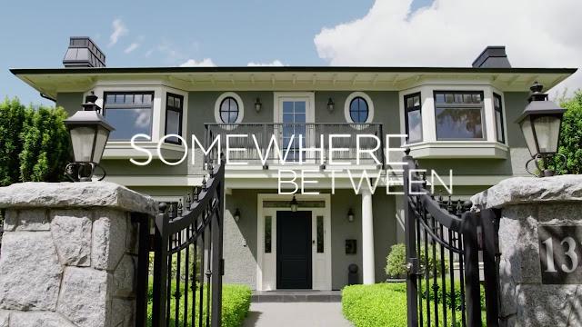 SOMEWHERE BETWEEN - Recensione 1x10  One Must Die  SERIES FINALE