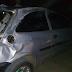 Acidente na rodovia RN -160 deixou feridos em Macaíba