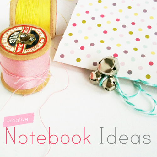 An Extensive List of Potential Uses For Your Favourite Blank Notebook