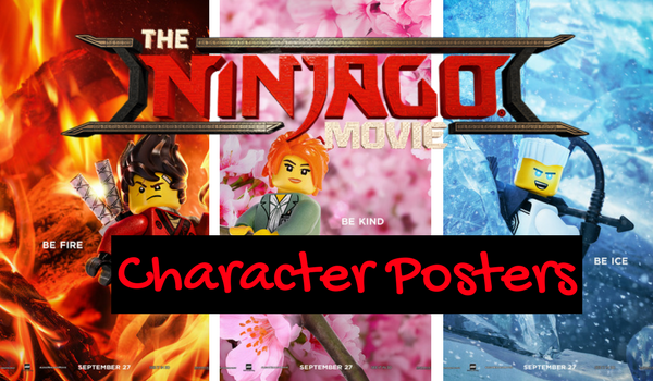 Jeralds Secret Hq Posters Element Themed Character One Sheets